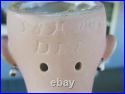 19 Antique Simon-Halbig Bisque Head Doll Mold #1009