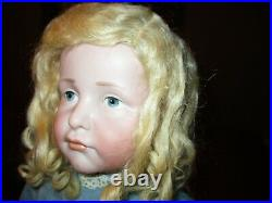 21 Antique Kammer & Reinhardt Model #114 Beautiful Head & Body