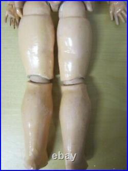 23 Germany Cuno & Otto Dressel 1912 bisque head-compo body