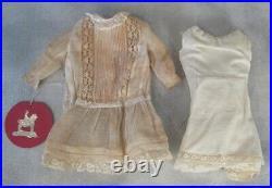 Antique German Bisque Head Kestner 143 Doll Original Jointed Wrist Body