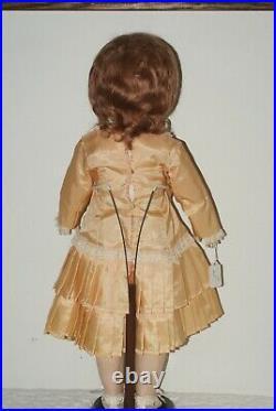 GORGEOUS! 23 Antique Heinrich Handwerck Simon & Halbig German Bisque Head Doll