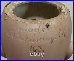 Kestner 168 Antique Bisque Socket Head Doll Compo Ball Joint Stamped Body 18